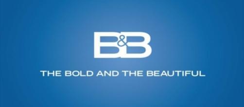 The Bold And The Beautiful tv show logo image via a Youtube screenshot