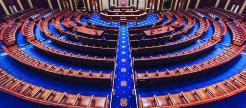 U.S House of Representatives. / [Image by Speaker Paul Ryan via Wikimedia, Public] Domain]
