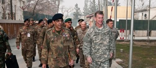 U.S. - Pakistan relations in jeopardy due to presence of terrorist group in country - Wikimedia Commons - wikimedia.org
