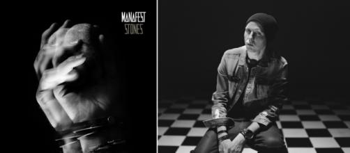 Used with permission from Hoganson Media Relations. New music from Manafest is certain to get you nodding, tapping, and praying.