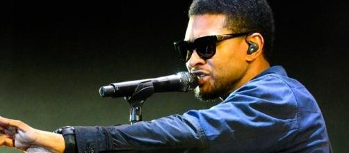 Usher is accused of having herpes and a celebrity stylist got infected with it - Flickr/Last.fm Originals