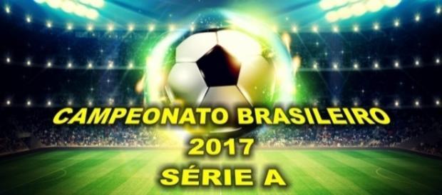 A 15ª rodada do Campeonato Brasileiro 2017 fecha nesta quinta-feira (20)