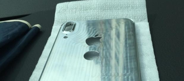 Apple iPhone 8 potrebbe stupirvi (in negativo?)