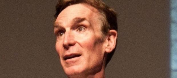 Bill Nye (William Folsom Flickr)