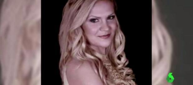 Continúa la búsqueda de Pilar Garrido
