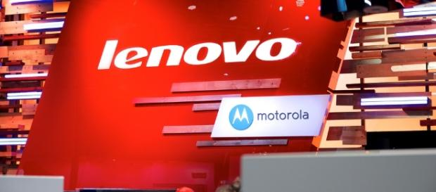 Lenovo gives a glimpse of some of its upcoming technologies / Photo via Karlis Dambrans, Flickr