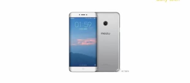Meizu 7-Daily Tech-Youtube screenshot