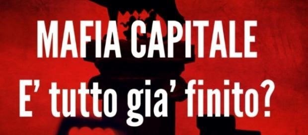 Processo Mafia Capitale: Luca Ovedaine ha chiesto di patteggiare ... - inuovivespri.it