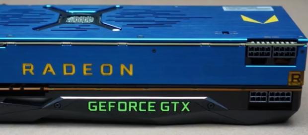 Radeon Vega-Gamer Meld-Youtube sceenshot