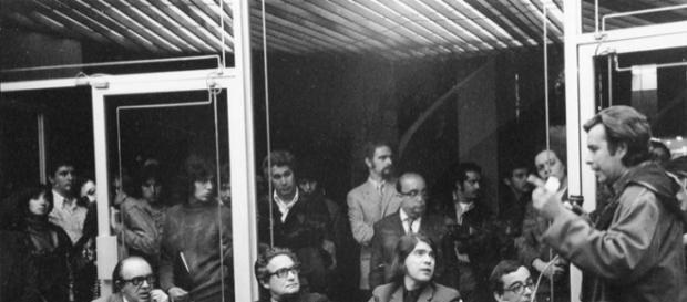 Ramón Xirau fue, además crítico y amigo de figuras como Octavio Paz