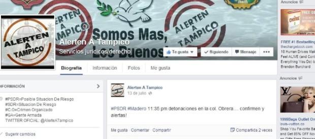 """Redes sociales """"balconean"""" a funcionarios - Grupo Milenio - milenio.com"""