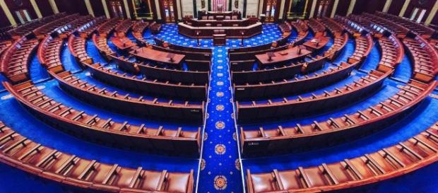 U.S House of Representatives. / [Image by Speaker Paul Ryan via Wikimedia, Public] Domain]