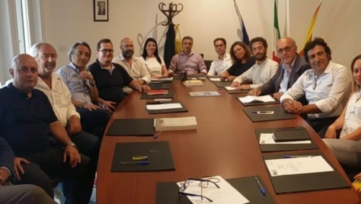 Architetto Catania Lavoro alessandro amaro eletto neo presidente dell'ordine degli