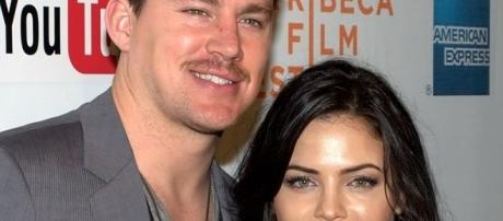 Channing and Jenna Dewan-Tatum celebrate eighth wedding anniversary. (Wikimedia/David Shankbone)