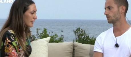 Tempation Island 2017: Ruben ha cambiato idea?