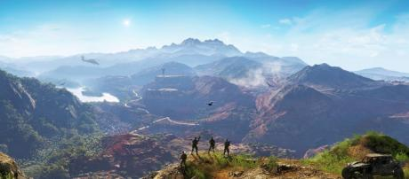 """Tom Clancy's """"Ghost Recon Wildlands"""" beta mode coming this fall (Image Credit - E3 2015/Flickr)"""