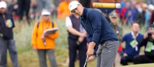 2017 British Open: Jordan Spieth wins third major title from YouTube/CBS Sports