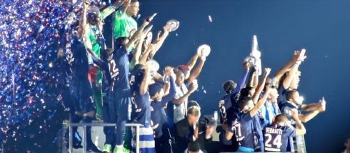 Calciomercato Inter: sempre caldo l'asse con il Paris Saint-Germain (Ph. Liondartois - Wikipedia)