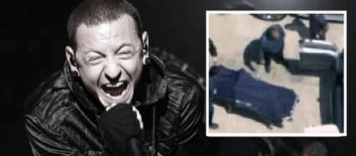 Chester Bennington foi encontrado morto após cometer suicídio