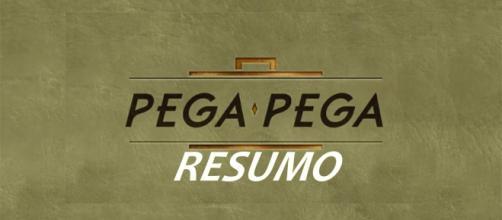 Confira o resumo completo dos próximos capítulos da novela 'Pega-Pega'