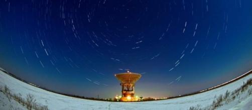 Des astronomes ont identifié la provenance d'un mystérieux signal ... - france24.com