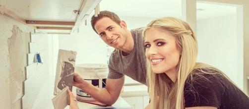 'Flip or Flop' hosts Tarek and Christina El Moussa / Photo via Christina El Moussa , Instagram