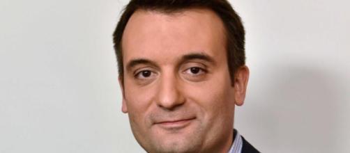 Florian Philippot, fragilisé sur la sortie de l'euro