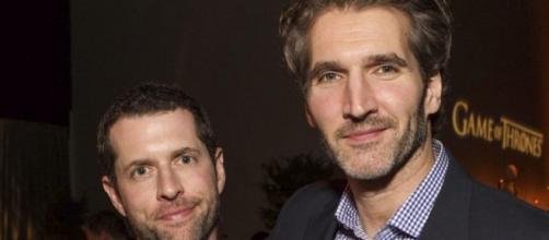 Game of Thrones creators map out new series, Confederate, set in a ... - scmp.com