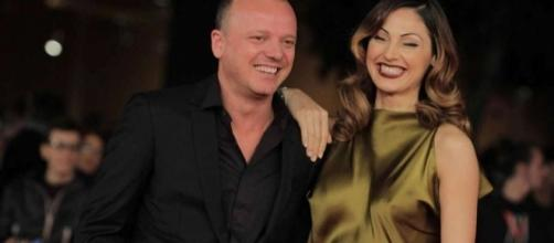 #Gigi D'Alessio e #Anna Tatangelo confermano la crisi. #Blasting News