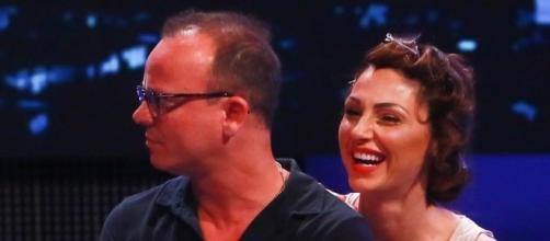 Gigi D'Alessio e Anna Tatangelo hanno annunciato una pausa di riflessione