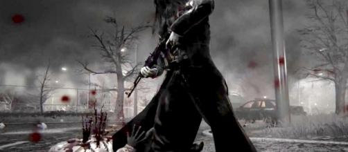 'Hatred' is one of the most controversial video games of all time (image source: YouTube/PC Games)