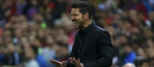Juve, possibile un maxi scambio con l'Atletico Madrid