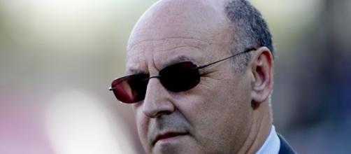 """Juventus-Milan – Marotta, sorrisi e veleni su Berlusconi: """"arbitri ... - sportfair.it"""