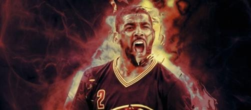 Kyrie Irving photo by Newt Designs (bing capture - free to use license)