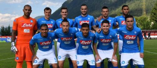Napoli-Chievo, info per vederla in streaming
