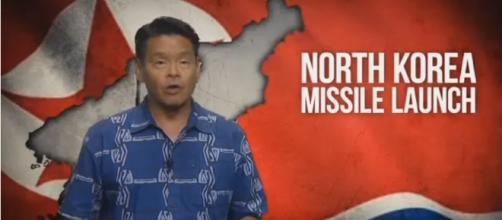 New Hawaii campaign to help residents plan for North Korea missile attack July 21, 2017 Image - INDY SOUL PREPPER | YouTube