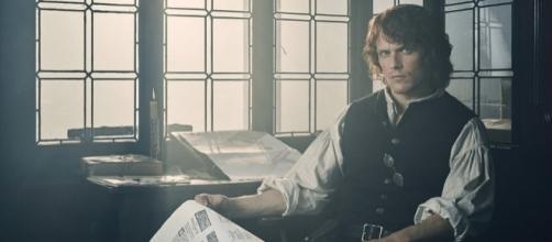 """Outlander"" Season 3 premieres on Sept. 10. (Photo via Outlander/Twitter)"