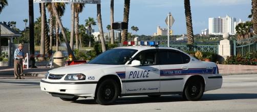 Photo Daytona Beach Police arrest 10-year-old car thief for fourth time via Wikimedia by Daniel Schwen/CC BY-SA 4.0