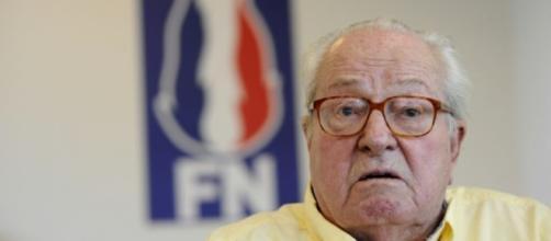 Porte close pour Jean-Marie Le Pen à une réunion au siège du FN