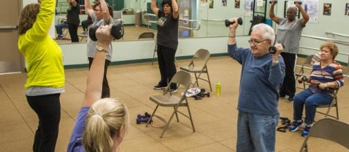 Regular physical exercise could help prevent dementia | Air Force Service- http://www.airforcemedicine.af.mil