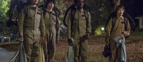 Stranger Things season 2: the first full trailer delivers a ..[Image source: Youtube Screen grab]