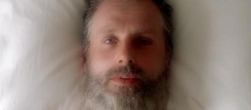 The Walking Dead ; une scène du Teaser de la saison 8 fait beaucoup parler...