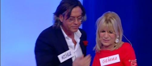 Uomini e Donne: Gemma Galgani lascia il programma