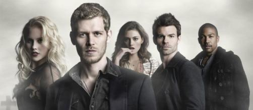 Vampire Diaries spin-off The Originals is ending with its fifth season - digitalspy.com