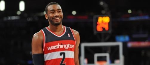 Washington Wizards lock up John Wall to a huge contract extension - Photo: YouTube (NBA)