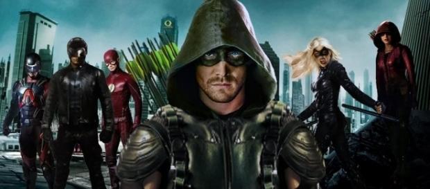 Arrow 6: curiosità ed ipotesi sul prossimo villain - supereroi-news.com