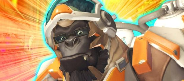 Dominate the dive meta with these 'Overwatch' tips (image source: YouTube/TGN Squadron)
