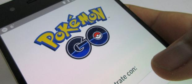 Pokemon Go Image credit Eduardo Woo - https://www.flickr.com/photos/edowoo/27541296473