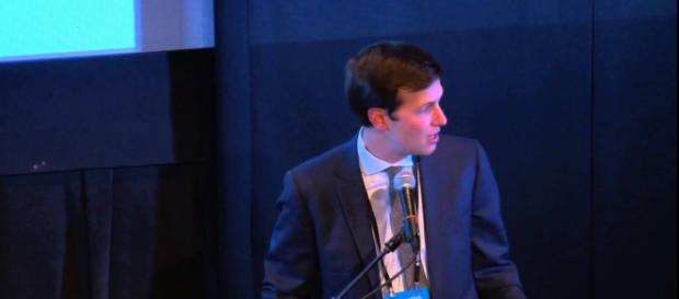 Jared Kushner has 77 undisclosed assets worth $10.6M which he just reported. Image credit - TerraCRG/YouTube.
