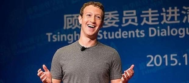 Mark Zuckerberg wears a grey t-shirt most of the time - [Image: commons.wikimedia.org]